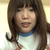 微乳ブルマ美少女に口内発射フェラでザーメンゴックン