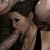 Residential Evil XXX (part 1)
