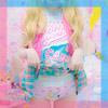 【aina-10】女児服おむつ写真集