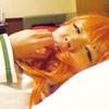エロガール&純白パンツァーVOL.4ベッドに寝転がってパンツァーフォー!