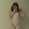 本物の素人さんを競泳水着にして個人撮影してみました
