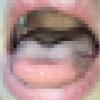 【お医者さんごっこ】いろいろなカメラで身体検査動画(口・唇・舌・鼻の穴・鼻毛:iPhone)